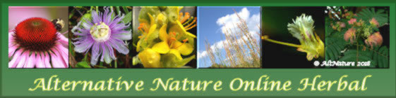 AltNature Herbal banner